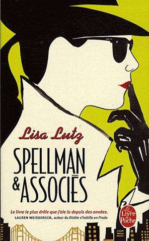 Spellman & Associés, tome 1 Spellm10