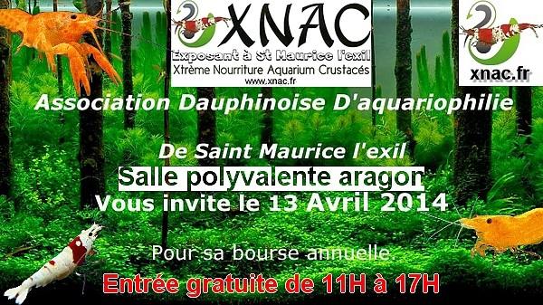 [XNAC] Bourse à Saint Maurice L'Exil (38) le dimanche 13 Avril 2014 Bourse11