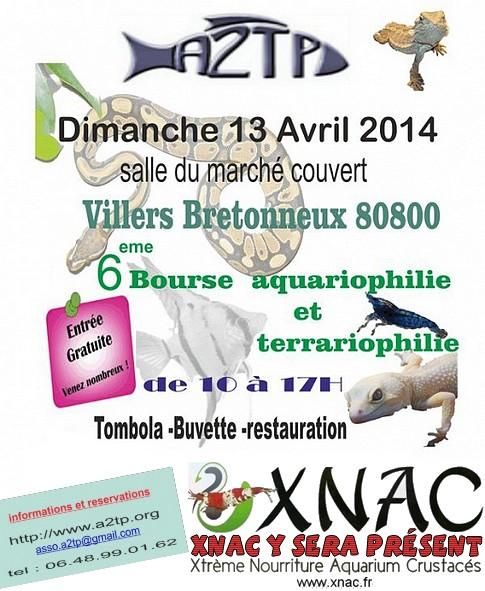 [XNAC] Bourse à Villers Bretonneux (80) le dimanche 13 avril 2014 Viller10