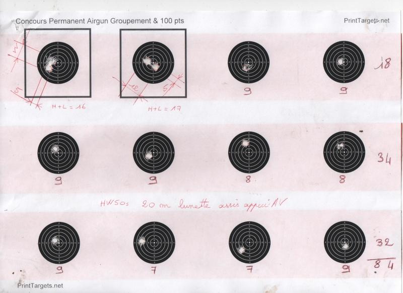 """Concours permanent bimestriel """"groupement & 100pts"""" sur cible CC A4 - Page 17 00210"""