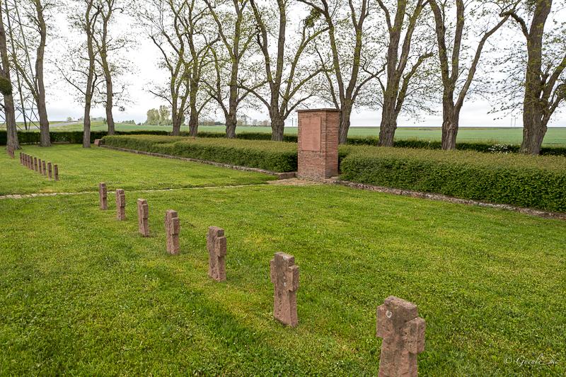 Circuit de la bataille de la Marne 1914 le 16/05/2021 (majoritairement...) _2021016
