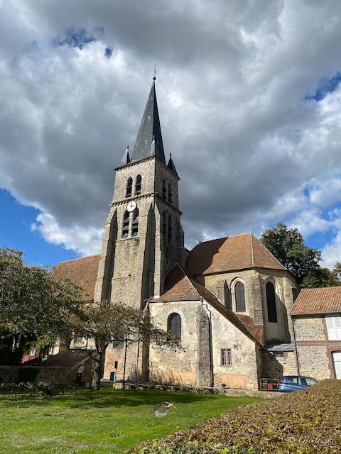 Une mini sortie en Seine-et-Marne Courte22