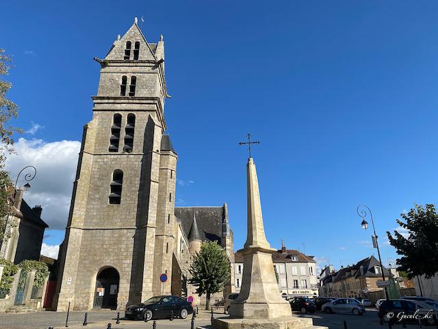 Une mini sortie en Seine-et-Marne Courte25