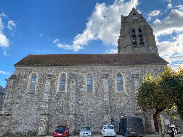 Une mini sortie en Seine-et-Marne Courte27
