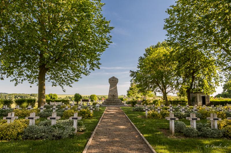 Circuit de la bataille de la Marne 1914 le 16/05/2021 (majoritairement...) Etrzop10