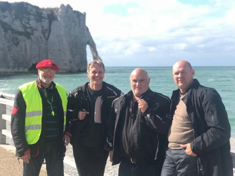 Virée normande le 30-09-2018 : Honfleur & Etretat Fullsi10