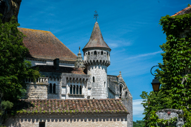 Un beau petit coin : Rocamadour Photo_10