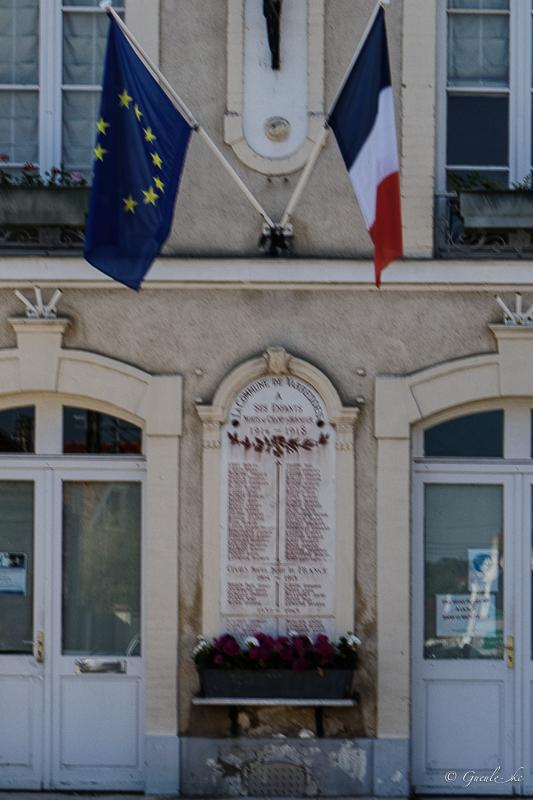 Circuit de la bataille de la Marne 1914 le 16/05/2021 (majoritairement...) Varred10