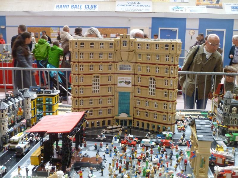 Festi' Briques 2014, Châtenoy-le-Royal (71) P1050020