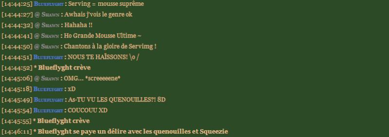 ~ Les Perles de la Chatbox ! ~  - Page 6 Servim10
