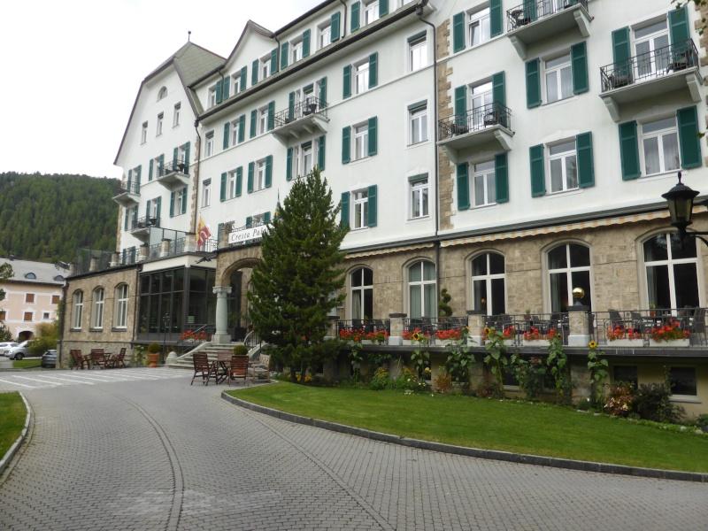 Semaine de sociabilisation Hovawart en Suisse P1010814