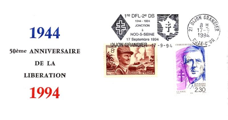 NOD-SUR-SEINE (Philatélie) 1994_n13