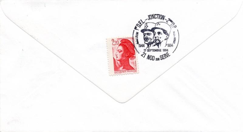 NOD-SUR-SEINE (Philatélie) 1994_n15