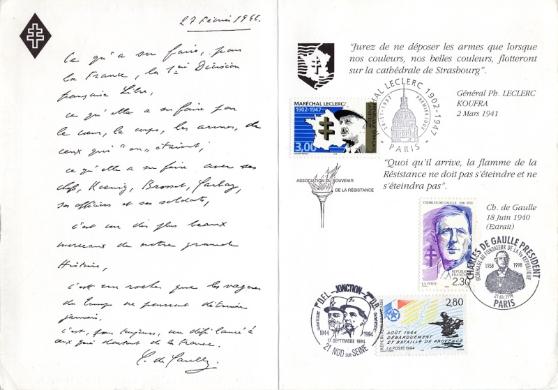 NOD-SUR-SEINE (Philatélie) 1998_n11