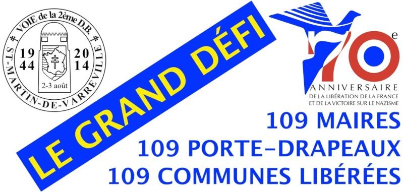 SAINT-MARTIN-DE-VARREVILLE 2-3 août 2014-70ème anniversaire En-tat11
