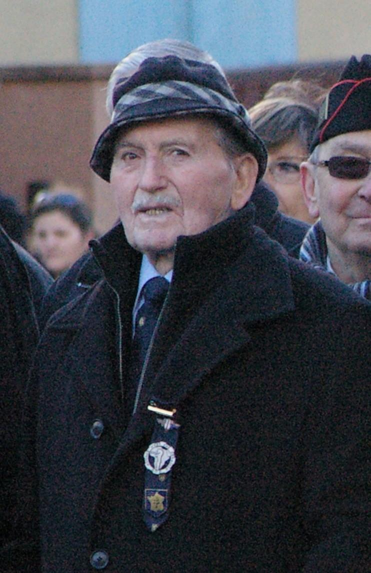 GRUSSENHEIM (26 janvier 2014): au monument aux morts Grusse33