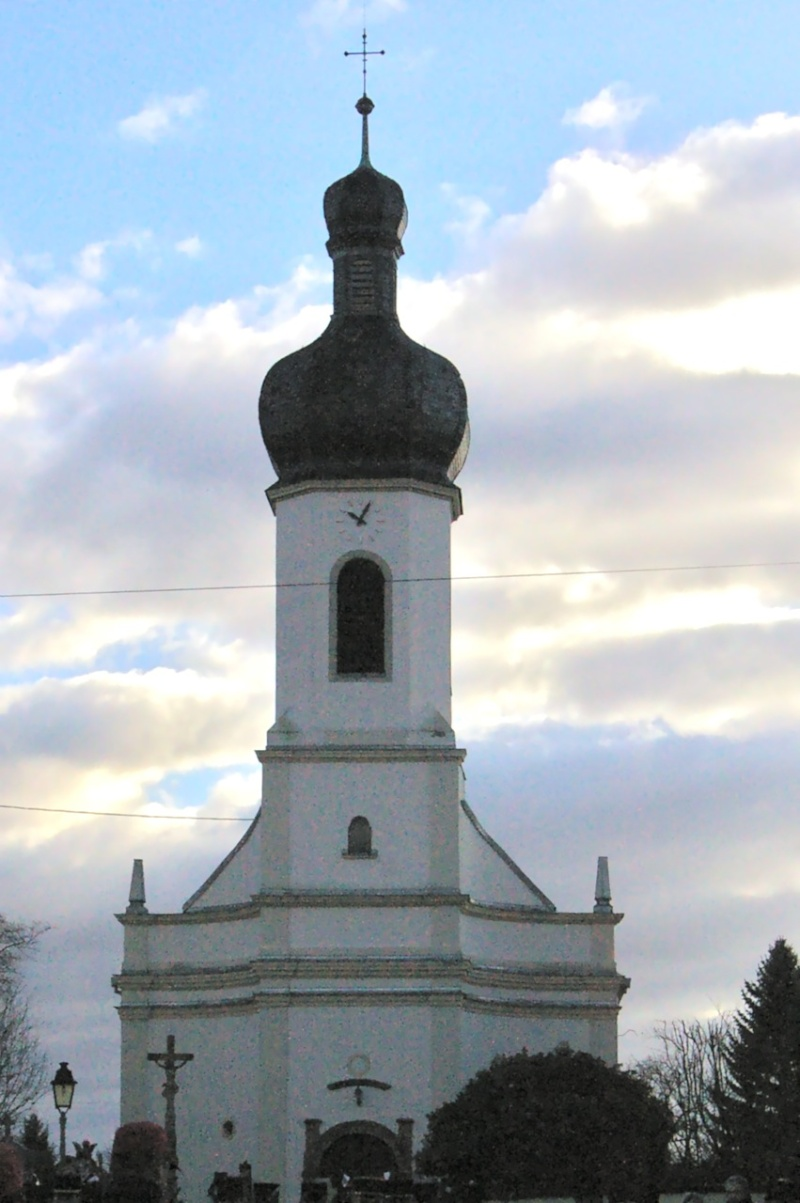 GRUSSENHEIM (26 janvier 2014): à l'église & au cimetière Grusse41