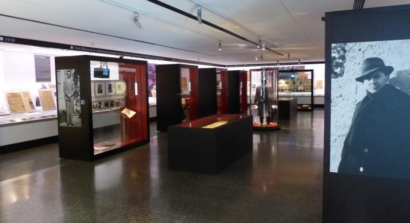 Le Musée Leclerc - Libération de Paris - Jean Moulin Jean_m10