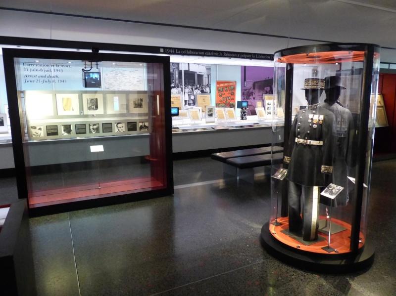Le Musée Leclerc - Libération de Paris - Jean Moulin Jean_m11
