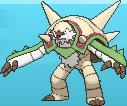Тип покемона:Травяной 65210
