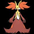 Тип покемона:Огненный 65510