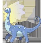 Тип покемона: Драконий Auroru10