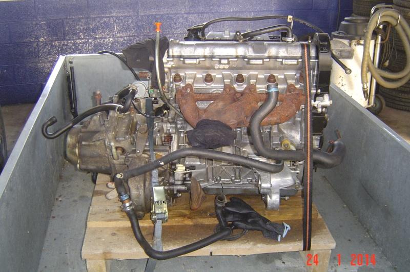 moteur 1,9l 00212