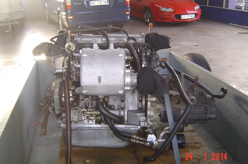 moteur 1,9l 00312