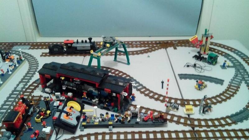 LEGO Depression 13852410