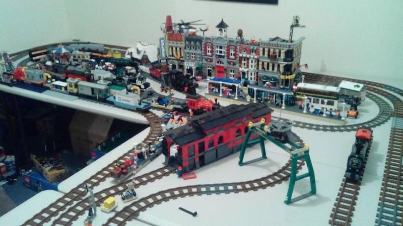 LEGO Depression 52650410