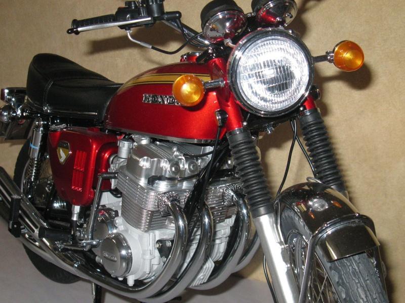 Harley Davidson, Fat Boy Honda410