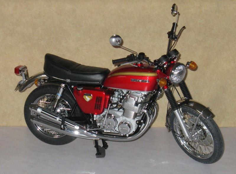 Harley Davidson, Fat Boy Honda610