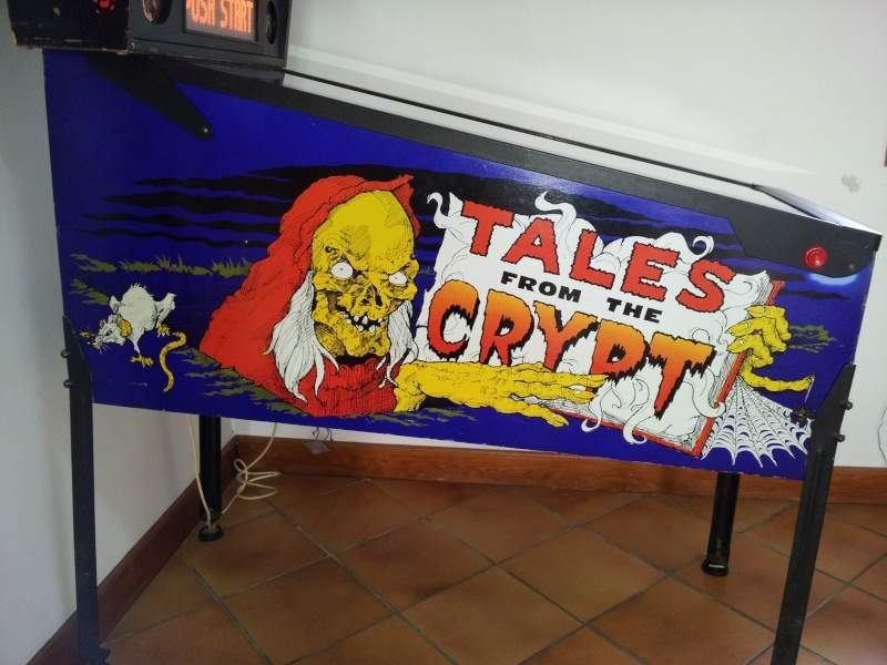 Tales From The Crypt Tftc_c10