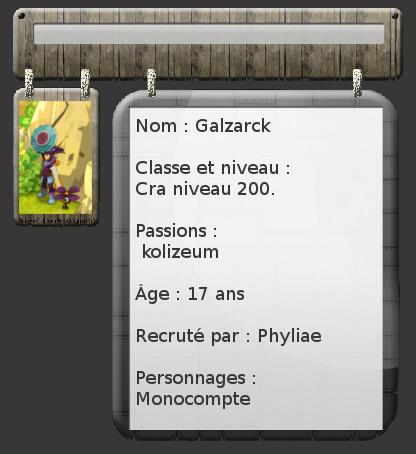 [Refusée] Neverland au rapport ! Galzar10