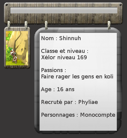 [Refusée] Neverland au rapport ! Shinnu10