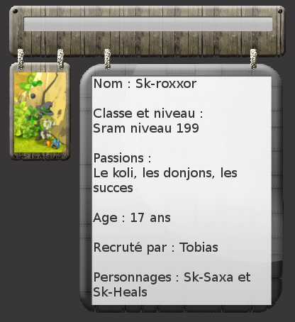 [Refusée] Neverland au rapport ! Sk-rox10