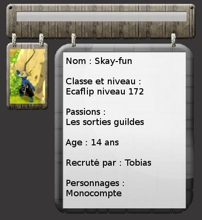 [Refusée] Neverland au rapport ! Skay-f11