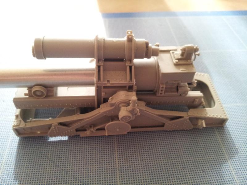 geschutzwagen tiger fur 17cm kanone 72 (sf) [Trumpeter, 1/35] - Page 2 20140431