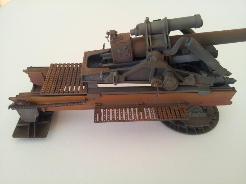geschutzwagen tiger fur 17cm kanone 72 (sf) [Trumpeter, 1/35] - Page 3 20140513
