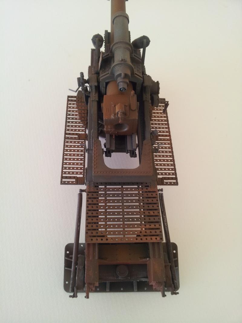 geschutzwagen tiger fur 17cm kanone 72 (sf) [Trumpeter, 1/35] - Page 3 20140520