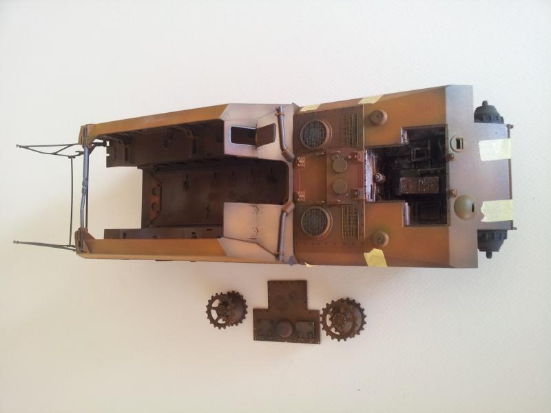 geschutzwagen tiger fur 17cm kanone 72 (sf) [Trumpeter, 1/35] - Page 3 20140521