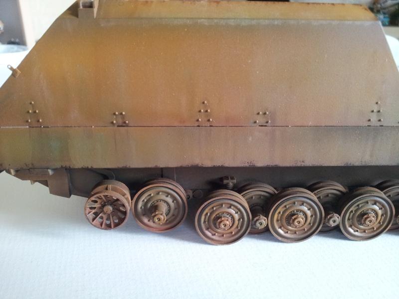 geschutzwagen tiger fur 17cm kanone 72 (sf) [Trumpeter, 1/35] - Page 4 20140533