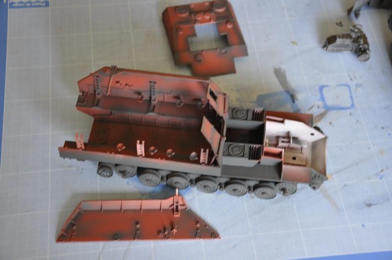 geschutzwagen tiger fur 17cm kanone 72 (sf) [Trumpeter, 1/35] - Page 2 _dsc0615