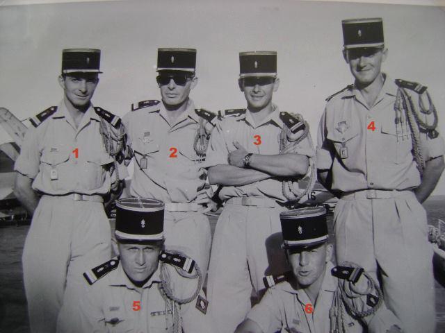 Qui sont les Lieutenants 10137111