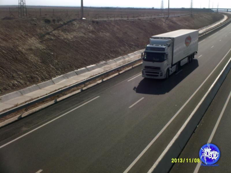 Transport Satrani (Groupe Aberchan) Maroc Dscf0011