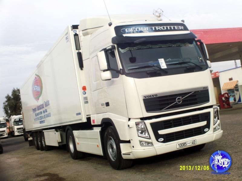 Transport Satrani (Groupe Aberchan) Maroc Dscf0111