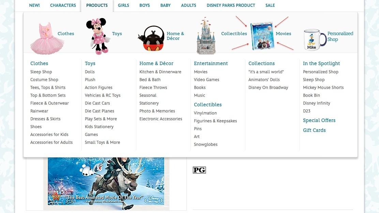 Les jaquettes DVD et Blu-ray des futurs Disney - Page 19 Captur14