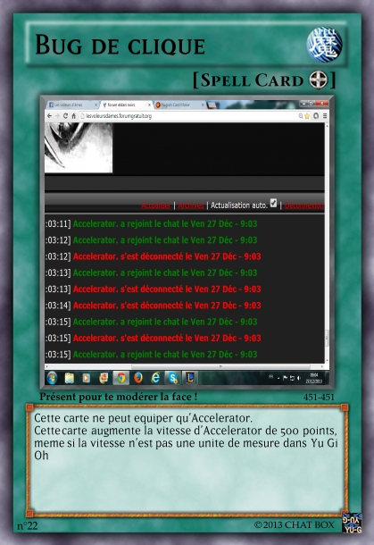 Tradings Cards version forum - Page 3 Create27