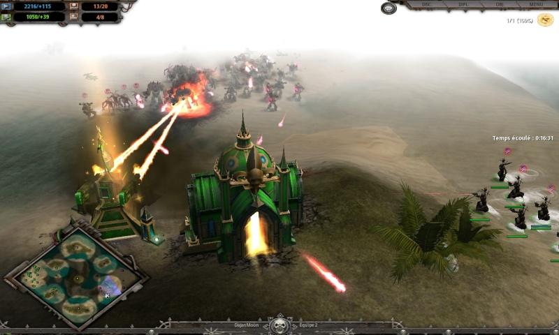 Premier tournoi Soulstorm Soulst17
