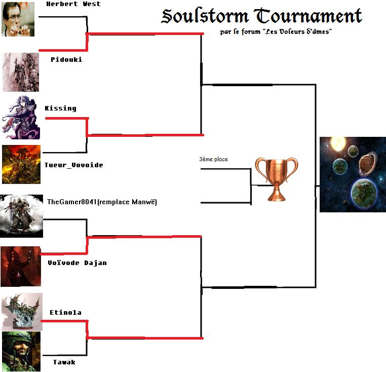 Premier tournoi Soulstorm Tablea10